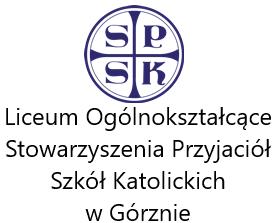 Liceum Ogólnokształcące Stowarzyszenia Przyjaciół Szkół Katolickich w Górznie